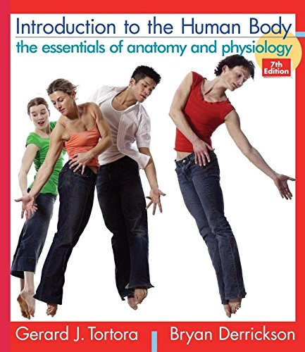 9780471691235: Introduction to the Human Body: The Essentials of Anatomy and Physiology