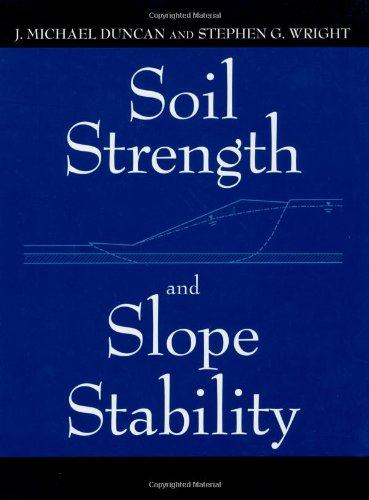 9780471691631: Soil Strength and Slope Stability