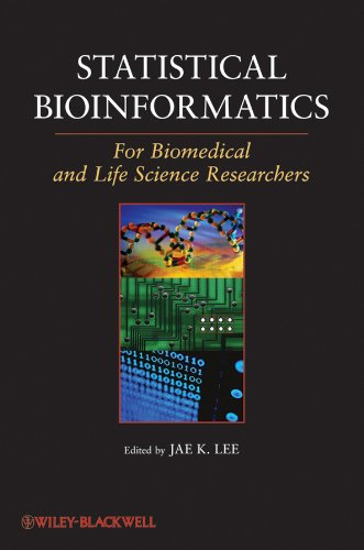 9780471692720: Statistical Bioinformatics: A Guide for Life and Biomedical Science Researchers