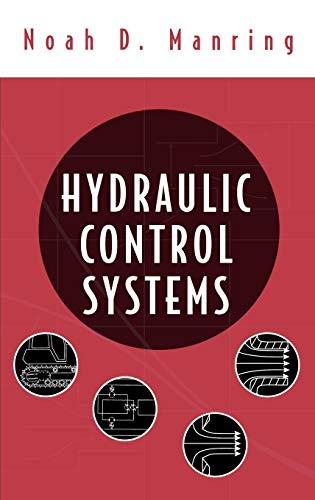 9780471693116: Hydraulic Control Systems