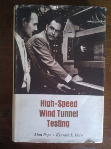 9780471694021: High-Speed Wind Tunnel Testing