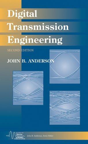 9780471694649: Digital Transmission Engineering