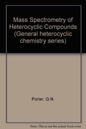 the chemistry of heterocyclic compounds mustafa a
