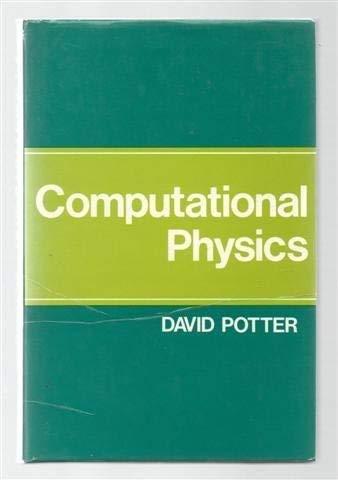 9780471695554: Computational Physics
