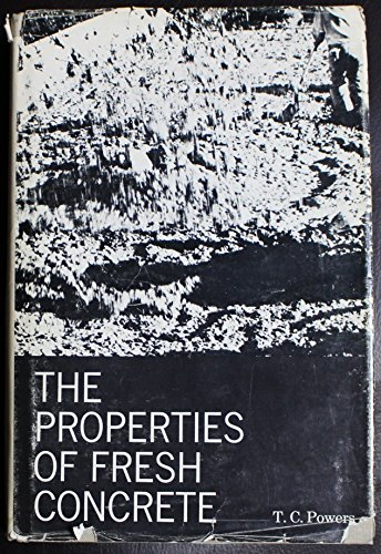 9780471695905: Properties of Fresh Concrete