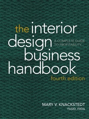 9780471696988: The Interior Design Business Handbook: A Complete Guide to Profitability