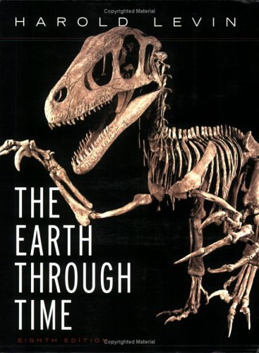 9780471697435: The Earth Through Time