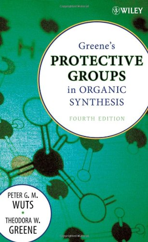 9780471697541: Greene's Protective Groups in Organic Synthesis