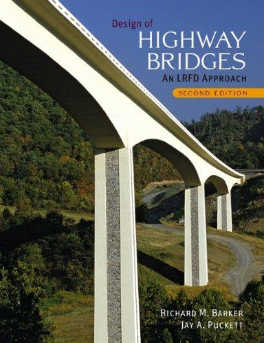 9780471697589: Design of Highway Bridges: An LRFD Approach