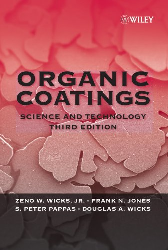 9780471698067: Organic Coatings: Science and Technology