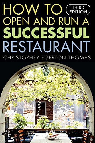 9780471698746: How to Open and Run a Successful Restaurant