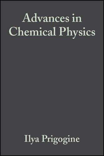 Advances In Chemical Physics Volume 23 (Vol 23): I Prigogine