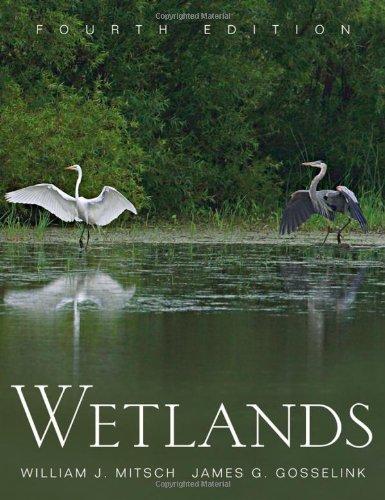 9780471699675: Wetlands
