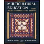 Multicultural Education: Issues and Perspectives: James Banks