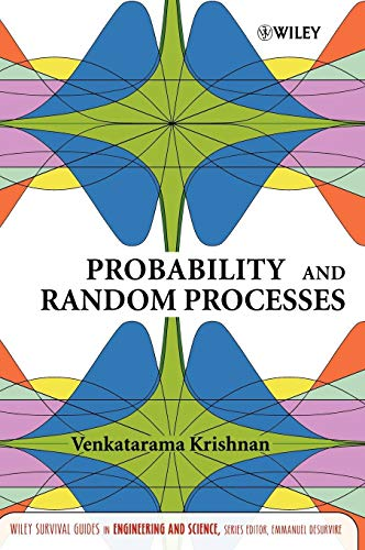 9780471703549: Probability and Random Processes