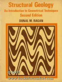 9780471704812: Structural Geology: An Introduction to Geometrical Techniques