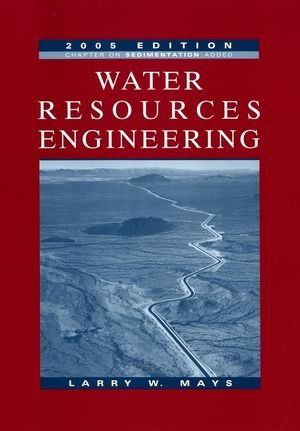 9780471705246: Water Resources Engineering