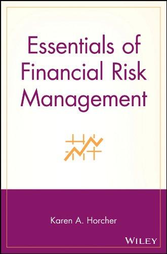 9780471706168: Essentials of Financial Risk Management