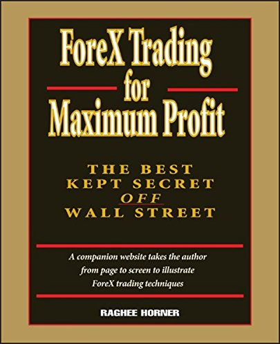 9780471710325: ForeX Trading for Maximum Profit: The Best Kept Secret OFF Wall Street
