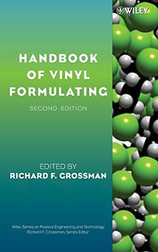9780471710462: Handbook of Vinyl Formulating