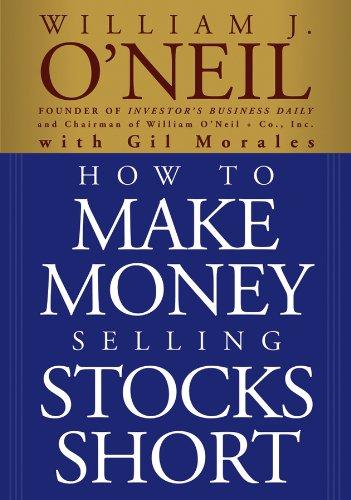 9780471710493: How to Make Money Selling Stocks Short