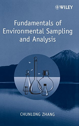 9780471710974: Fundamentals of Environmental Sampling and Analysis