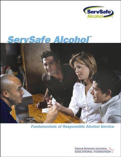 9780471711360: ServSafe Alcohol: Fundamentals of Responsible Alcohol Service
