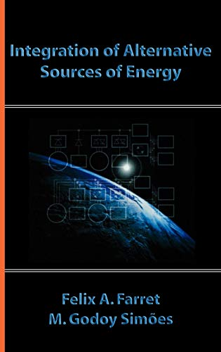 9780471712329: Integration of Alternative Sources of Energy