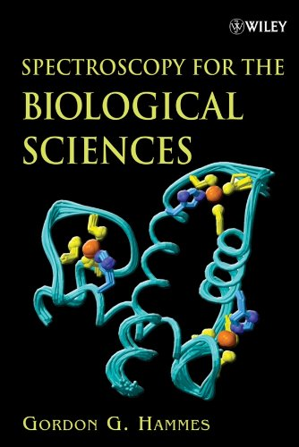 9780471713449: Spectroscopy for the Biological Sciences