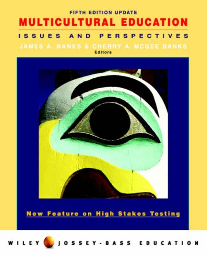9780471713630: Multicultural Education: Issues and Perspectives 5th Edition Update