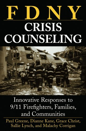 9780471714255: Fdny Crisis Counseling: Innovative Responses to 9/11 Firefighters, Families, And Communities