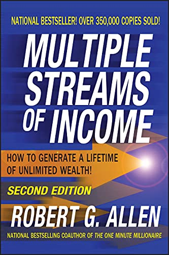 9780471714552: Multiple Streams of Income: How to Generate a Lifetime of Unlimited Wealth!