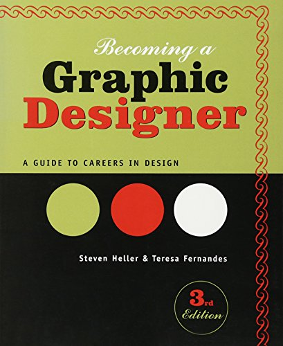 9780471715061: Becoming a Graphic Designer: A Guide to Careers in Design