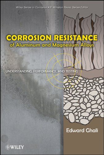 9780471715764: Corrosion Resistance of Aluminum and Magnesium Alloys: Understanding, Performance, and Testing
