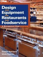 9780471716020: Design and Equipment for Restaurants and Foodservice: A Management View