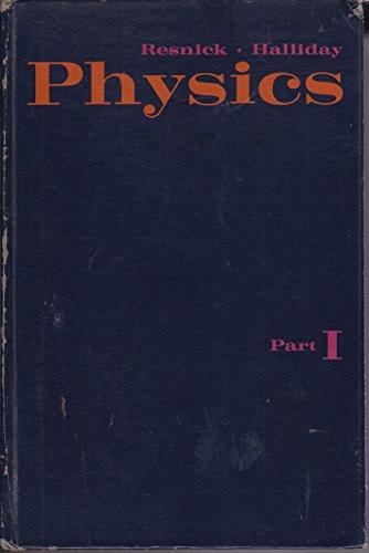 9780471717157: Physics: Pt.1