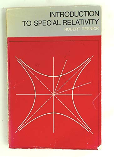 9780471717249: Introduction to Special Relativity