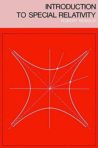 9780471717256: Introduction to Special Relativity