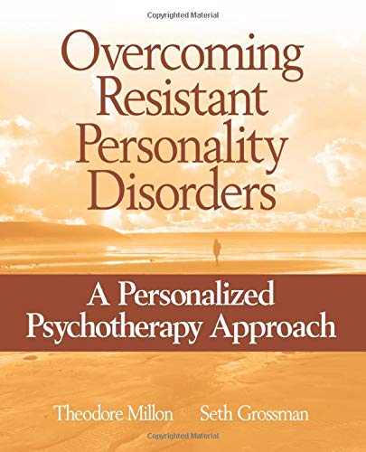 9780471717713: Overcoming Resistant Personality Disorders: A Personalized Psychotherapy Approach