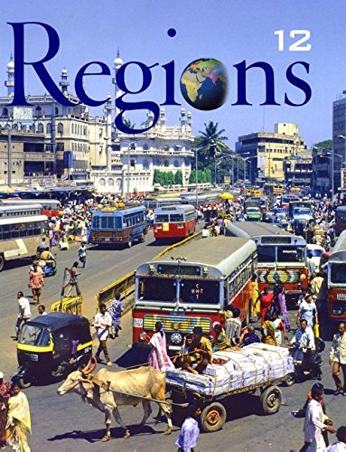 9780471717867: Geography: Realms, Regions, and Concepts