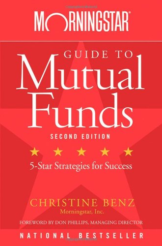 9780471718321: Morningstar Guide to Mutual Funds: Five-Star Strategies for Success