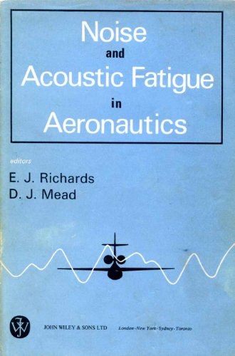 9780471719441: Noise and Acoustic Fatigue in Aeronautics