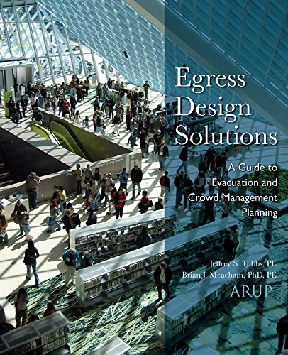 9780471719564: Egress Design Solutions: A Guide to Evacuation and Crowd Management Planning