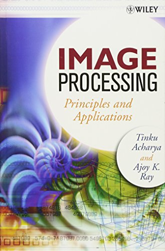 9780471719984: Image Processing: Principles and Applications