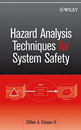 9780471720195: Hazard Analysis Techniques for System Safety