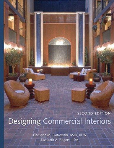9780471723493: Designing Commercial Interiors