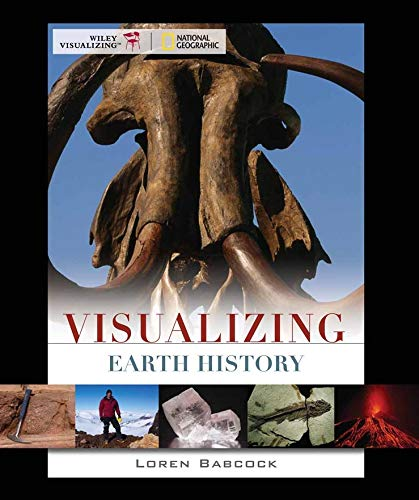 9780471724902: Visualizing Earth History