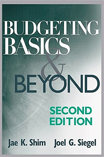 9780471725022: Budgeting Basics and Beyond