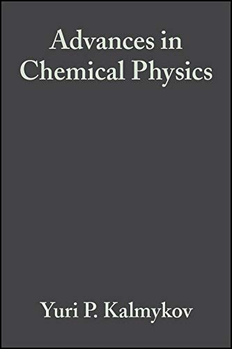 Advances in Chemical Physics: Fractals, Diffusion and Relaxation in Disordered Complex Systems (...
