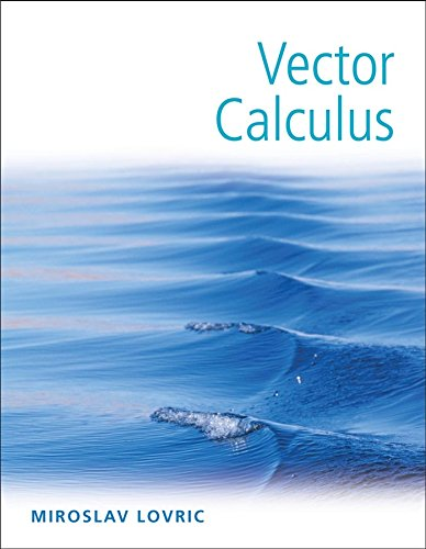 9780471725695: Vector Calculus